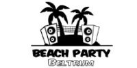 Beachparty beltrum