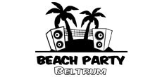 Beachparty Beltrum 2020 aan de Mölleweg,