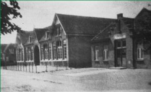 concordia school