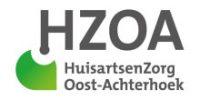 Huisartsenzorg Oost-Achterhoek HZOA