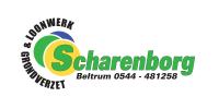 Scharenborg Loonbedrijf & Grondverzet