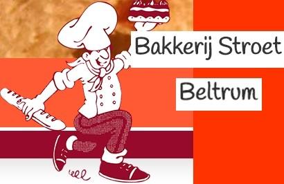 Bakkerij Stroet Beltrum