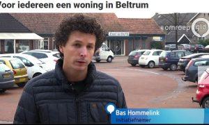 Bas Hommelink Pilot Wonen