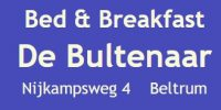 Bed & Breakfast De Bultenaar