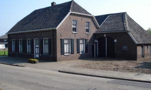 Dorpsboerderij Maarse (Alting) Nelissenstraat 17