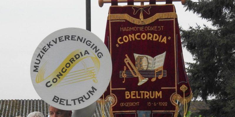 HARMONIEORKEST CONCORDIA