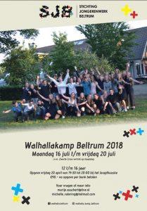Walhallakamp Beltrum