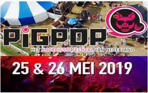 PIGPOP Festival, Festival terrein Halfweg Voor Beltrum