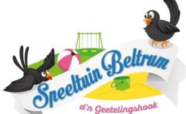 SPEELTUIN<br/>D' N GEETELINKSHOOK >