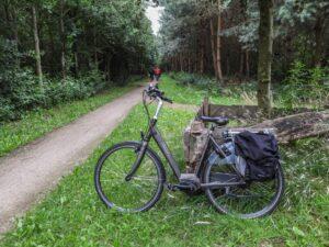 Twee zomerse fietstochten in Beltrum.