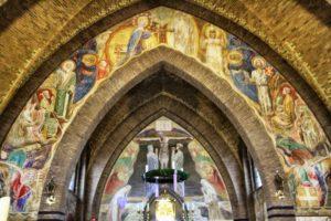 De Oecumenische Raad van Beltrum, Groenlo en Lievelde organiseert een kerstsamenzang in de R.K.Kerk