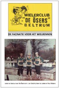 Zicht op historie Wielerclub de Ösers